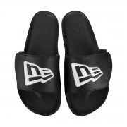 Chinelo New Era Preto