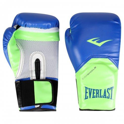 Luva Everlast Pro Style Elite Training 12 Oz 94da576af173f
