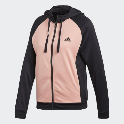 ff218138a3 Agasalho Feminino Adidas Wts