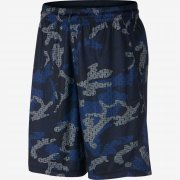 6b981b3ff1 Shorts Nike Basquete DRI-FIT Nothing But Azul