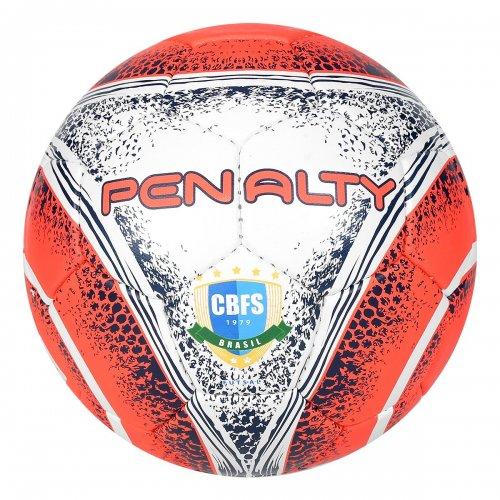 3ed3ef7956 Bola Futsal Penalty Max 500 Com Costura Viii