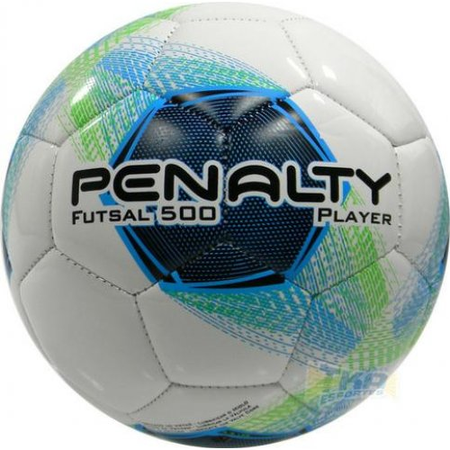 3e02722d08 Bola Futsal Penalty Player 500 Costurada