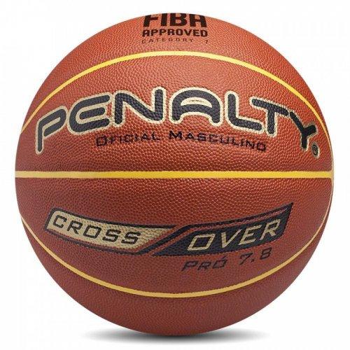 75e870a1f Bola De Basquete Penalty 7 8 Crossover Ix