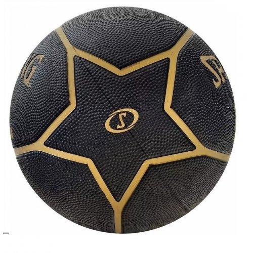 Bola De Basquete Spalding Nba Highlight d2dfe0d3bb2a6