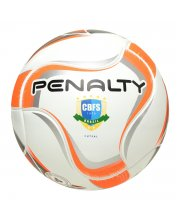 Bola de Futsal Penalty Max 500 Term X CBFS