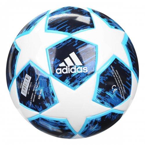 4872c158e3 Mini Bola De Futebol Adidas Ucl Finale 18