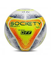 Bola Penalty Society S11 R2 Kick Off