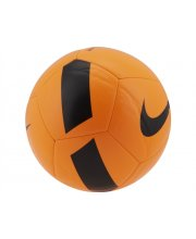 Bola Futebol Nike Pitch Team Laranja