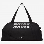 Bolsa Nike Gym Club Training Preta