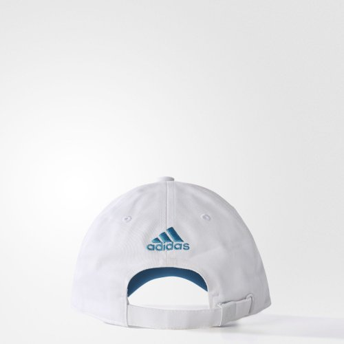 40159c50db78b Bone Adidas Real Madrid Aba Curva