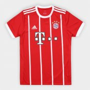 Camisa Adidas Bayern De Munique Home 2017/18