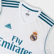 Camisa Adidas Real Madrid Home 2017/18