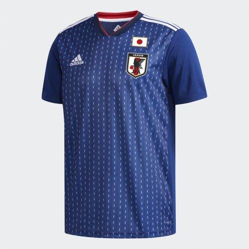 49222955c Camisa Adidas Selecao Japao Home 2018