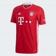Camisa Adidas Bayern de Munique Home 2020/21 s/n°