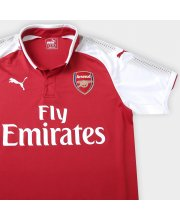 Camisa Puma Arsenal Home 2017