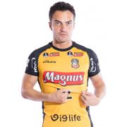 Camisa Athleta Magnus Futsal 2018 12 Falcão TORCEDOR