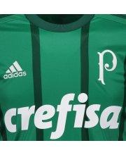 Camisa Adidas Palmeiras I 2017