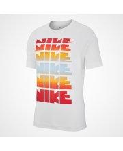 Camiseta Nike Sportswear SS Tee Classic Branco