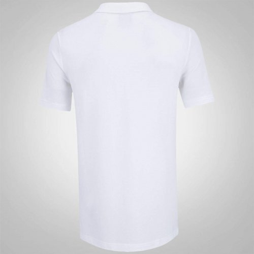 1da9be627b Camisa Polo Piquet Nike Nsw Matchup Branco