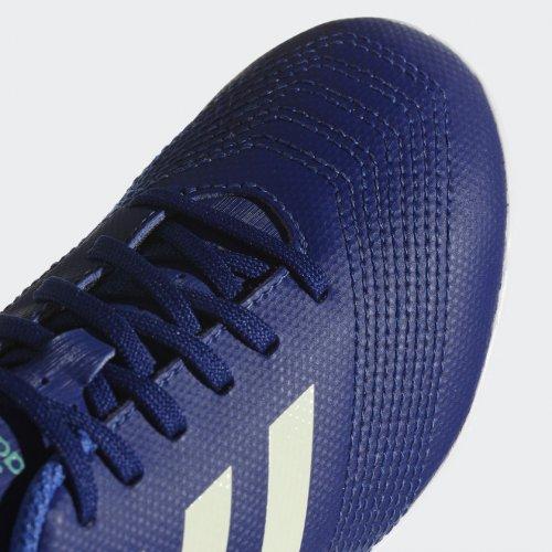 Chuteira Futsal Infantil Adidas Predator 18 4 In a18f2b7d92584