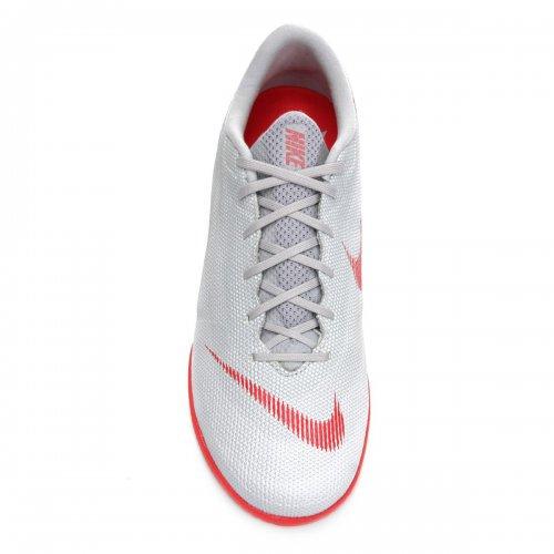 Chuteira Futsal Nike Mercurialx Vapor Xii Academy a85a9344b86a4