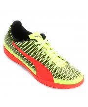 Chuteira Futsal Puma Spirit IT