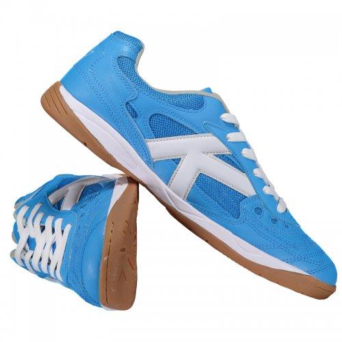 Chuteira Futsal Kelme Copa Azul 6ecd6a81a8b3a