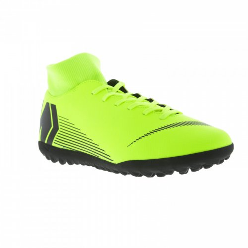 b3a50253c0101 Chuteira Society Nike Mercurial Superfly 6 Club