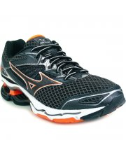 Tênis Mizuno Wave Creation 18 Preto